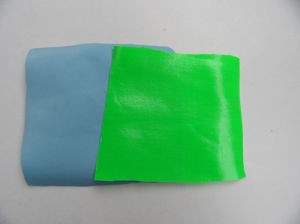 Nylon Lycra Coated with TPU Film for Garment pictures & photos