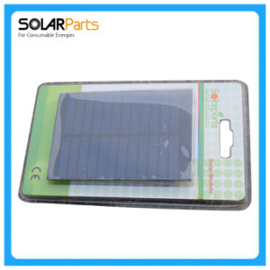 Photovoltaic Small Pet Laminated PV Solar Panel, Module