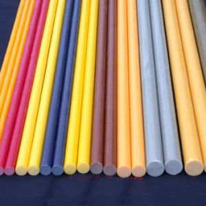 High Strength Colorful FRP Pultrusion Rod