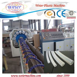 Plastic PVC Garden Hoses Machinery pictures & photos