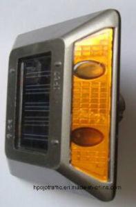 Flashing Solar LED Road Marker Reflective Stud