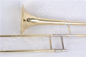 Brass Instruments/ Tenor Trombone/Bb Key Trombone (TBB-L) pictures & photos