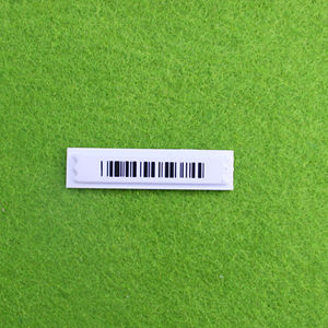 58kHz Anti Shoplifting Products EAS Barcode Sticker pictures & photos