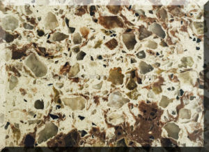 Artificial Stone Granite Marble Color Quartz for Kitchen Countertop, Worktops, Flooring Tiles, Benchtops pictures & photos
