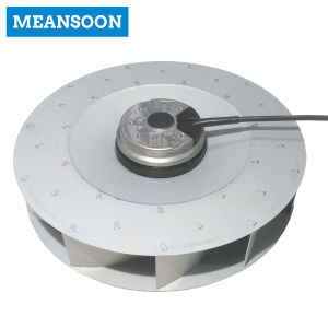 12 Inches Circular Inline Duct Fan 315 for Exhaust Ventilating pictures & photos
