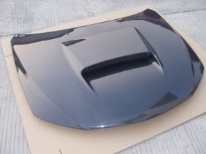 Carbon Fiber Hood (bonnet) for Subaru Impreza Wrx Sti (STi) pictures & photos