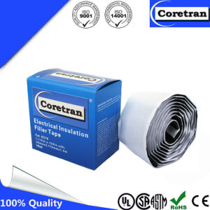 Electrical Insulation Putty Filler Butyl Tape