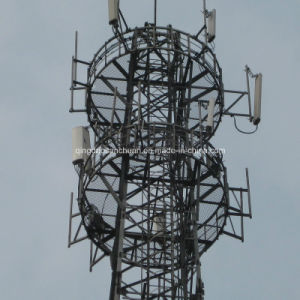 Mobile Telecommunication Tower 10-100m