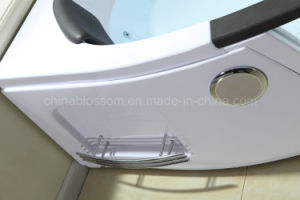 Economical ABS White Hot Sale Massage Bath (BLS-8328) pictures & photos