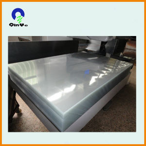 Vacuum Forming PVC Rigid Film Roll pictures & photos