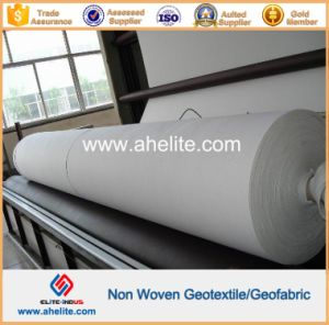 Polyester Pet Polypropylene PP Nonwoven Geofabric Geotextiles pictures & photos