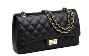 Quality Designer Ladies Fashion PU Handbags (LDO-01628) pictures & photos
