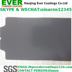 Ral7024 Epoxy Polyester Powder Coating pictures & photos