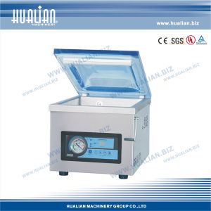 Hualian 2017 Food Vacuum Sealer (HVC-510S/2A) pictures & photos