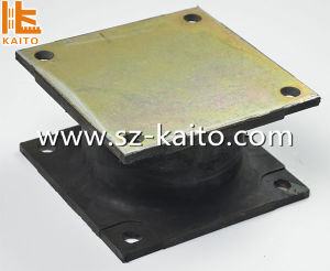 Rubber Buffer for Dynapac Road Roller pictures & photos