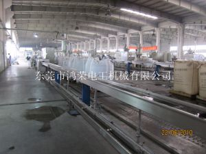 Optic Fibre Cable Machine for Extruding Tight Buffer Fiber pictures & photos