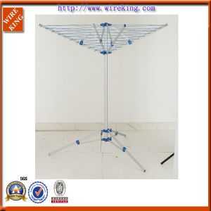 Umbrella Shape Drying Rack with 30m Drying Space (DY067)