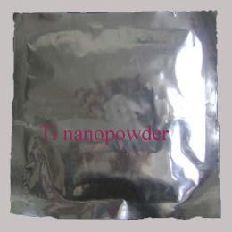 Nano Ti Powder in 70nm Size (22-70NP)