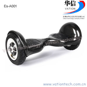 Self Balancing Scooter Es-A001 10inch E-Scooter. Verified Supplier pictures & photos