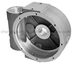 Precision Carbon Steel Lost Wax Casting Investment Casting