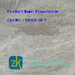 Pharmaceutical Raw Materials The Hormone 99% Finasteride pictures & photos