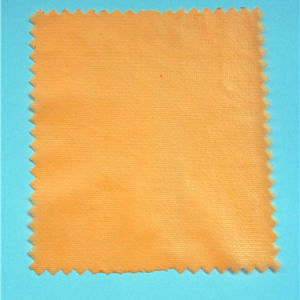 Nylon T/C+Fluo Orange TPU (cycling clothes material) pictures & photos