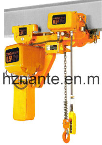 Low Headroom Electric Chain Hoist (EHK-L) pictures & photos
