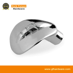 Modern Furniture Knob Handle with Zinc/ Furniture Hardware (K072) pictures & photos