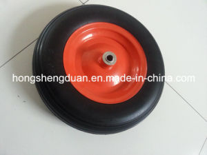 High Quality PU Form Wheel Have Good Price pictures & photos