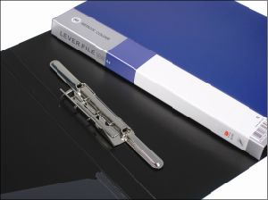 Folder With Kismet Clip (B3501) pictures & photos