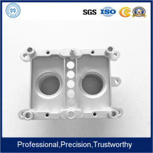 High Quality Aluminum 6061-T6 CNC Milling Machinery Part pictures & photos