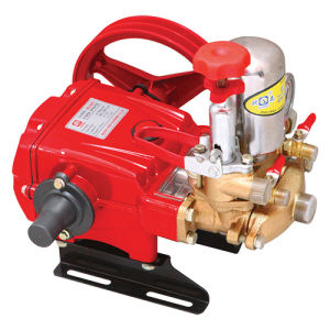 Power Sprayer & Water Pump (OS-22C1/N) pictures & photos