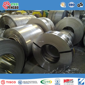 2b Finish 201 304 430 Stainless Steel Coil with SGS pictures & photos