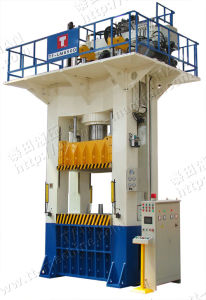 Hydraulic Stretching Press Machine (TT-LM850D) pictures & photos