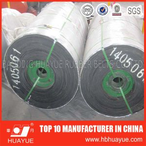 General Cotton Canvas Rubber Conveyor Belting pictures & photos