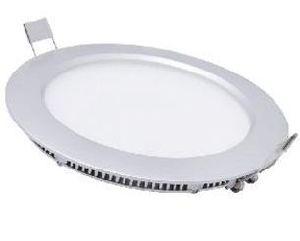 10W Round SMD LED Panel Light