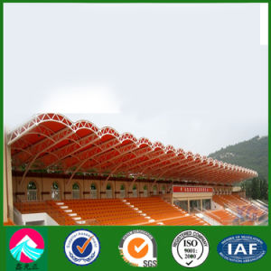 Large-Scale China Prefabricated Light Steel Structure for Sports Stadium (XGZ-A022) pictures & photos