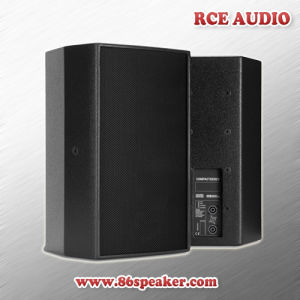Portable PA Speaker System 10 Inch Mini Professional Loudspeaker