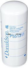 Donaldson P551311 Fuel Filter for Cat, Kumatsu, Cummins pictures & photos