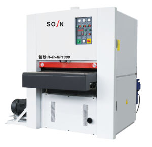 Chinese Woodworking Sanding Machine From Factory with High Efficiency pictures & photos