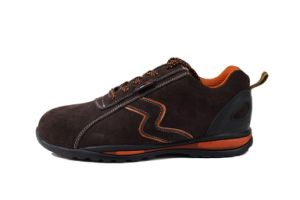 Trainer Safety Shoes with CE Certificate (SN1588) pictures & photos