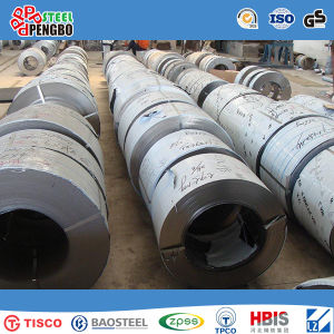 High-Performance 304galvanized Stainless Steel Coil with SGS Ios pictures & photos