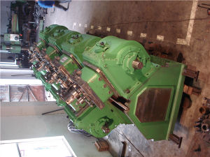 Hot Rolling Mill pictures & photos