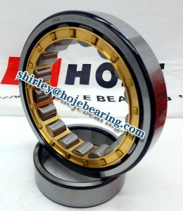 Chrome Steel Material Auto Part Cylindrical Roller Bearing Nup2316, N217, N317, Nj217 pictures & photos