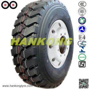 Radial Tyre Heavy Mining Truck Tyre and Van Tyre pictures & photos