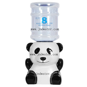 Plastic Mini Water Dispenser (Panda) pictures & photos