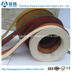 Solid PVC Edge Banding for Furniture From Shandong Province pictures & photos
