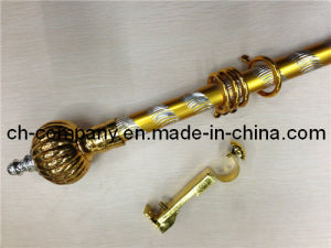 Aluminium Curtain Rod (6002) pictures & photos