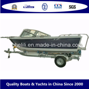 Bestyear Aluminum Boat of 460 Model pictures & photos