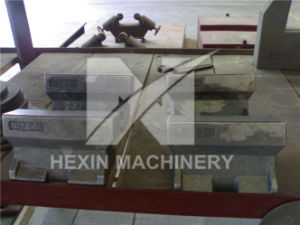 High-Quality Heat Treatment Skid Rider Castings pictures & photos